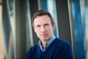 Prof. Dr. Mark A. van Buchem.
