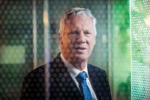 Prof.dr. H. Jaap van den Herik