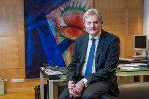 staatssecretaris van Rijn