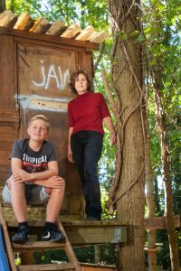 Jan en Barta