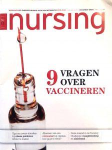 Vaccineren ?