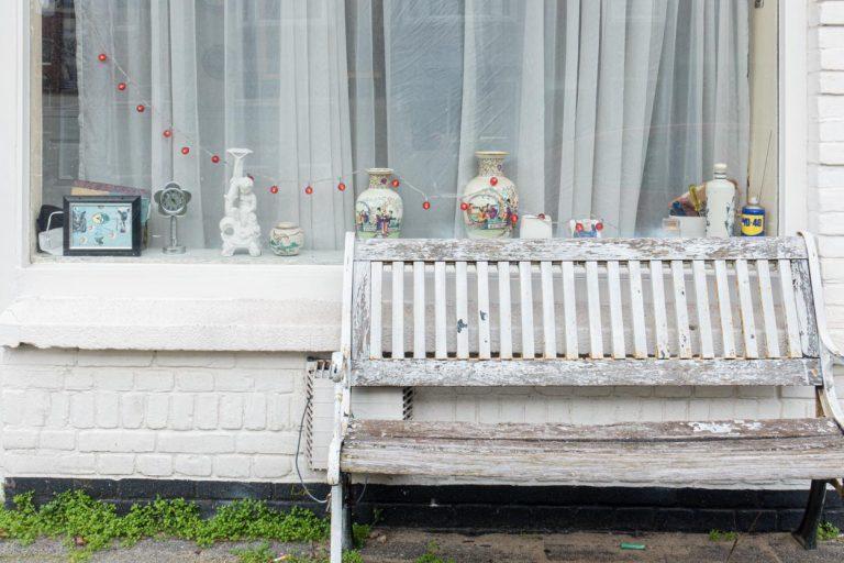 Noordpolderbuurt Den Haag