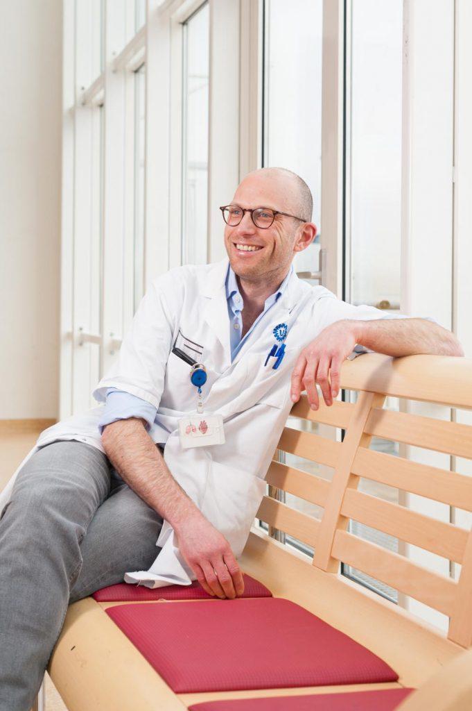 Niels van der Kaaij
